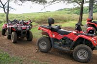 Off Roading on the Big Island